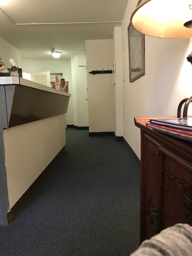 Gerard Madden, DDS: 4501 Connecticut Ave NW, Washington, DC, DC