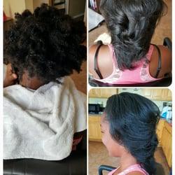 Stylez By T 41 Photos Hair Stylists 4680 Mission Blvd San