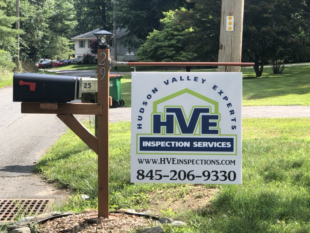 HVE Inspection Services: 29 E Vacation Dr, Wappingers Falls, NY
