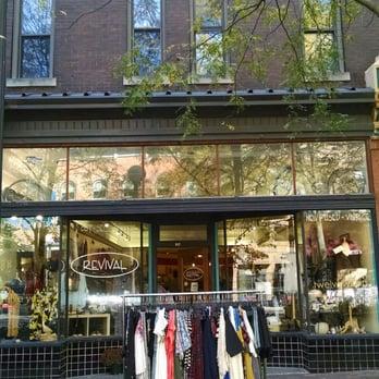 16d0de1cda49 Revival - 50 Photos & 28 Reviews - Thrift Stores - 117-119 E College ...