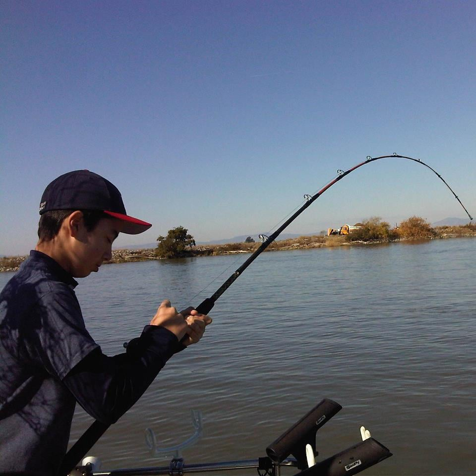 Outcast sport fishing closed 14 reviews boating for Berkeley fishing charter