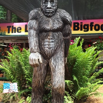 Photo Of Legend Of Bigfoot   Garberville, CA, United States