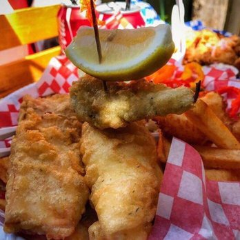 Big daddy s fish fry 18 photos 18 reviews diners for Fish daddy s menu