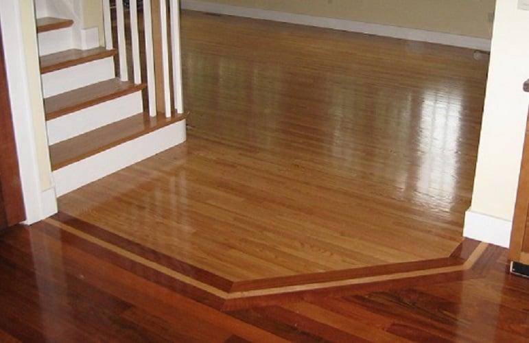 Rochester Hardwood Floors of Utica: 1724 Bleecker St, Utica, NY
