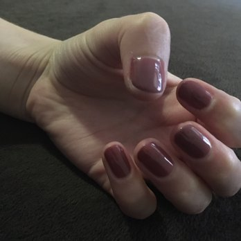 Nk nails salon 10 reviews nail salons 32 newkirk plz for 24 hour nail salon brooklyn