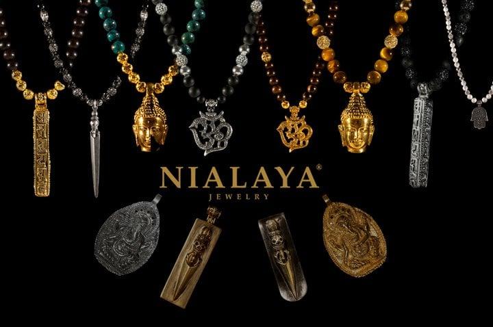 Photos for nialaya jewelry yelp for Media jewelry los angeles