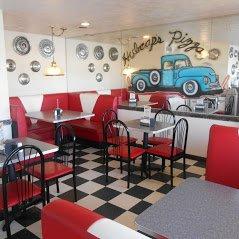 Hubcaps Pizza: 445 Glendale Lake Rd, Patton, PA