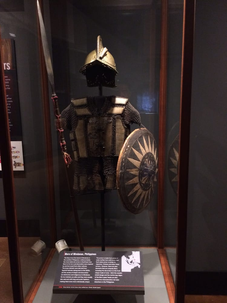 Peabody Museum of Archaeology & Ethnology