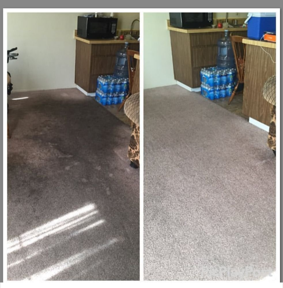 D & C Commercial Cleaning Service