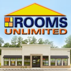 Rooms Unlimited Furniture Raleigh Nc