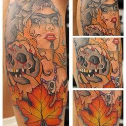 Tattoo Lou\'s of Saint James - CLOSED - 34 Photos - Tattoo - 596 ...