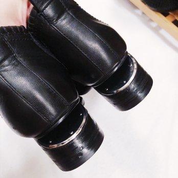 La Galoche Shoe Repair Vancouver Bc