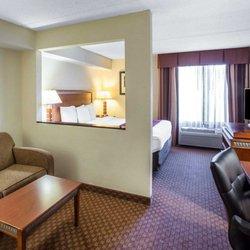 Photo Of Comfort Suites Northlake Tucker Ga United States