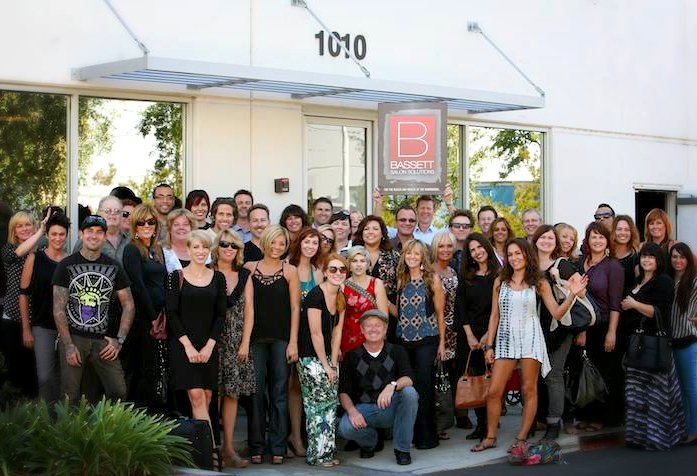 About: Welcome to Bassett Salon Solutions! We are a premier salon distributor of Davines, evo, Alter Ego, Kemon, GKhair and Man Made products in the Western United States. We are a premier salon distributor of Davines, evo, Alter Ego, Kemon, GKhair and Man Made products in the Western United States/5(3).