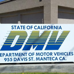 Department Of Motor Vehicles Manteca Office 28 Reviews