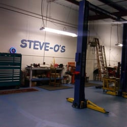 Steve O S Auto Truck Repair Motor Mechanics