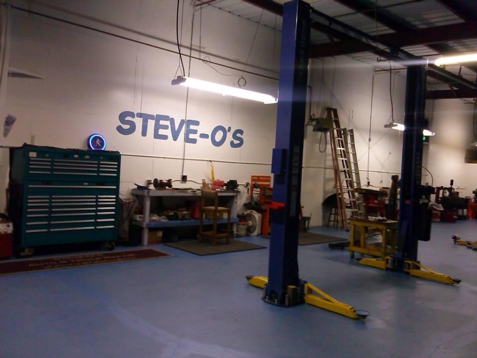 Steve O S Auto Truck Repair Auto Repair 1760
