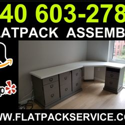 Photo Of Flatpack Furniture Embly And Delivery Upper Marlboro Md United States