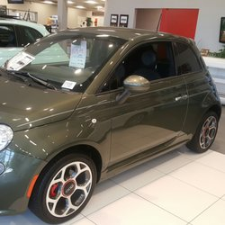Brandon Automall Fiat Photos Car Dealers Causeway - Fiat dealers in florida