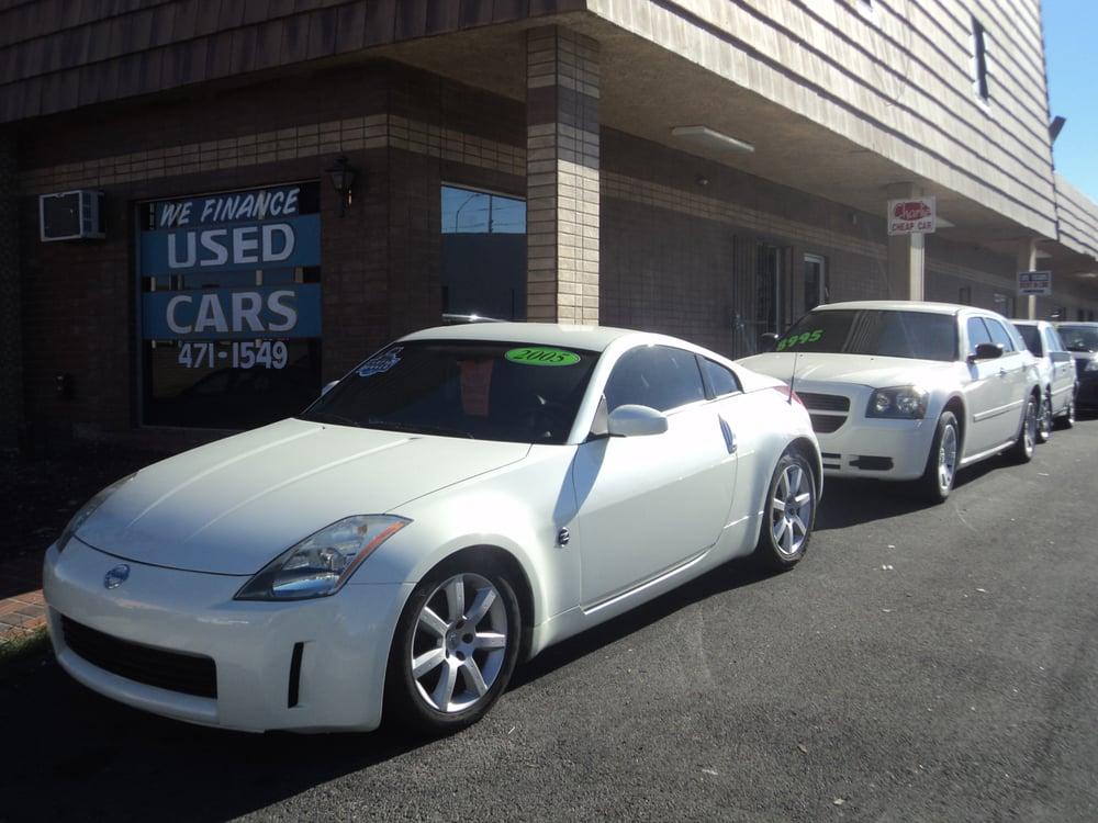 Charlie Cheap Car Las Vegas Nv