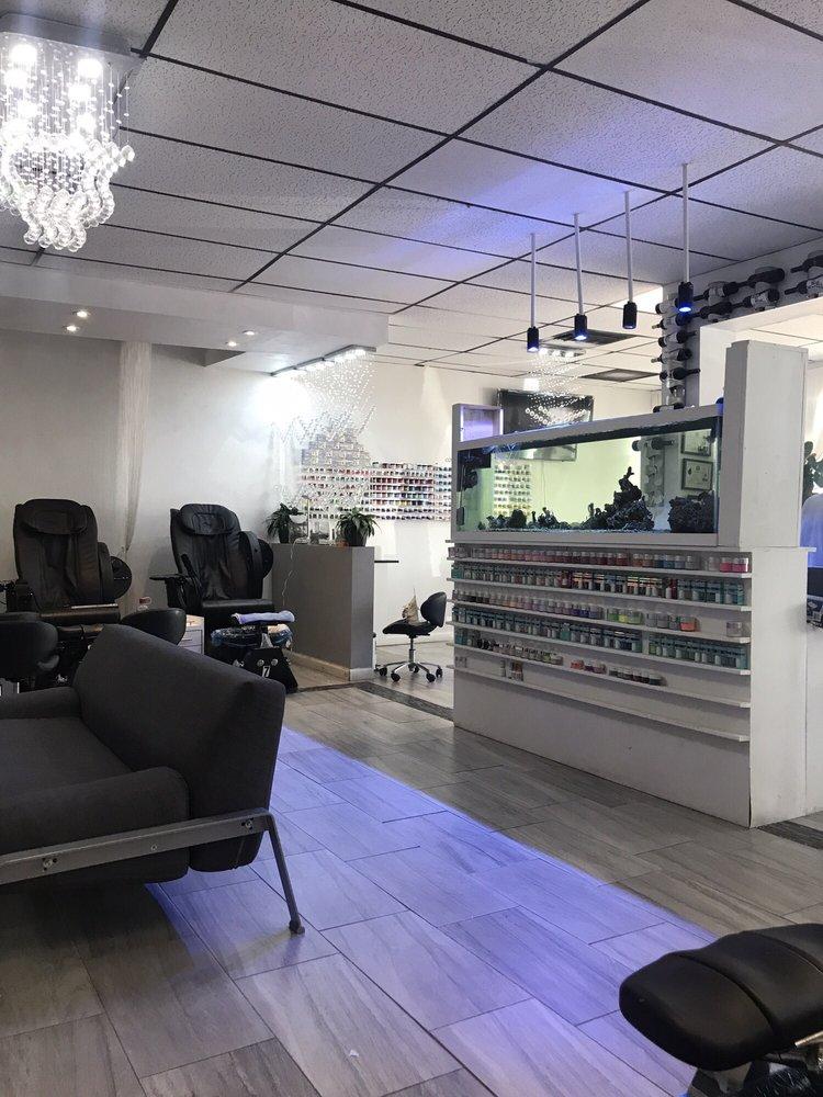 Nail Studio: 7000 Westwind Dr, El Paso, TX