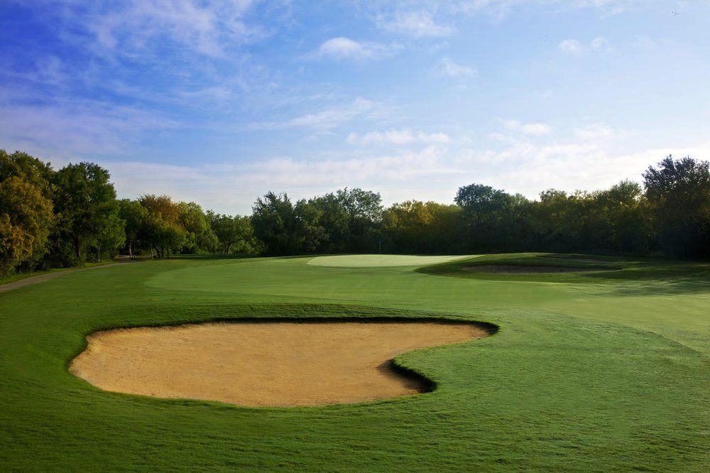 Republic Golf Club