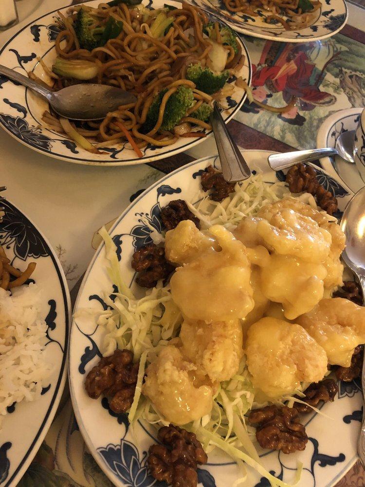 Soo Yuan Restaurant: 1354 Lincoln Ave, Calistoga, CA