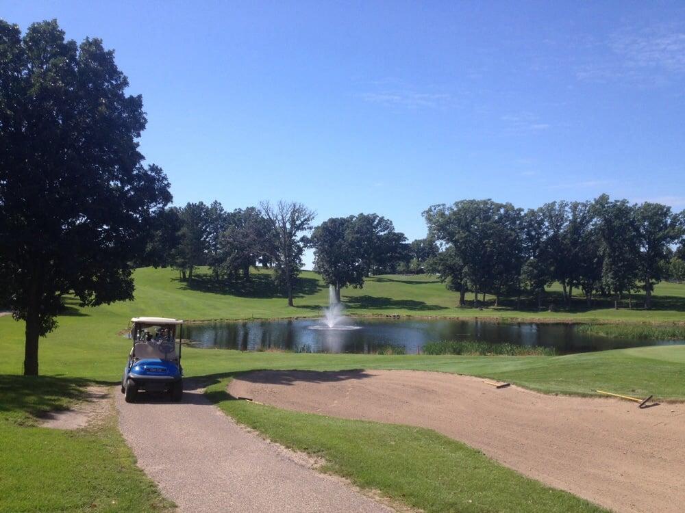 Forest Hills Golf & RV Resort: 22931 185th St, Detroit Lakes, MN