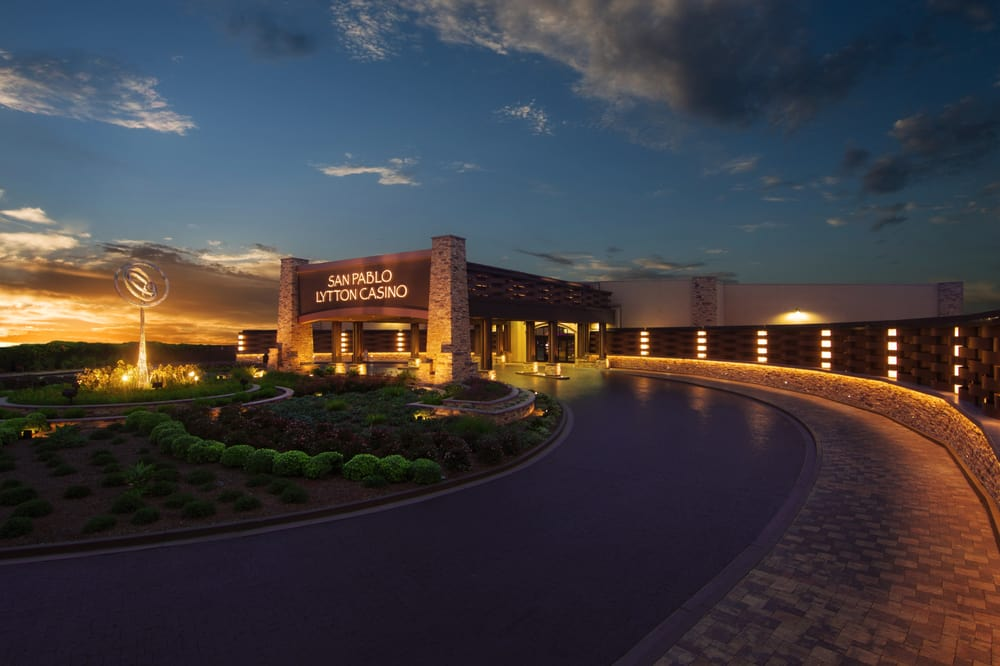 San pablo indian casino gambling related crime statistics