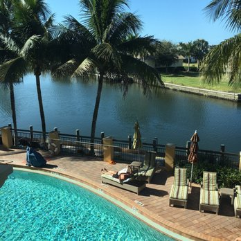 Photo Of Holiday Inn Club Vacations Sunset Cove Resort Marco Island Fl United