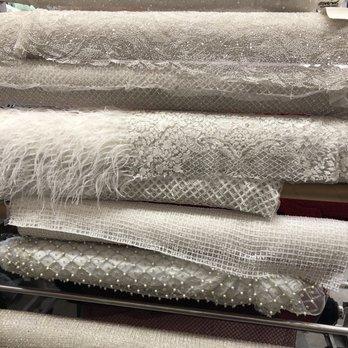 Mood Fabrics - 74 Photos & 224 Reviews - Fabric Stores