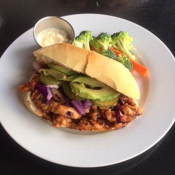 Green House Cafe Fargo Nd Menu