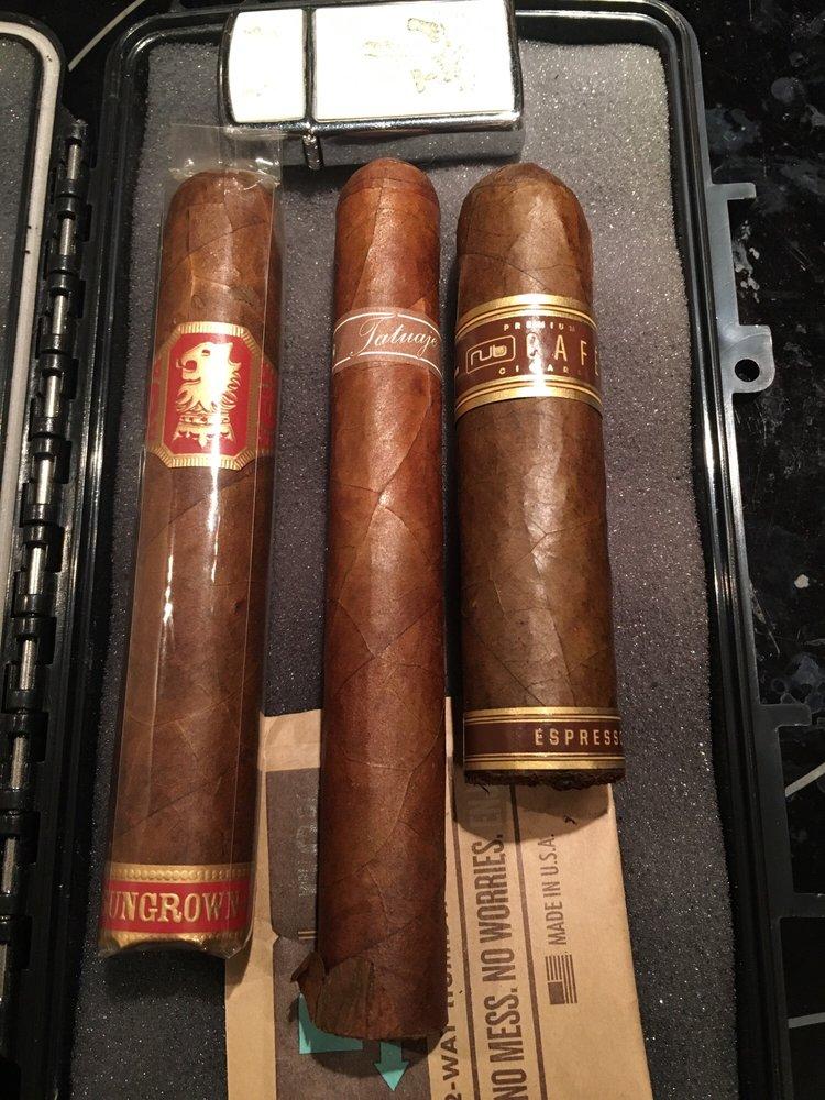 Gran Cru Cigars