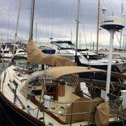 Sausalito Yacht Harbor - 10 Photos - Boating - 501 Humboldt
