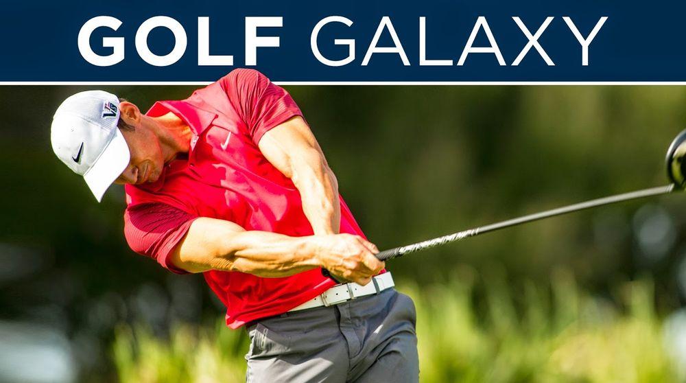 Golf Galaxy: 835 E Birch St, Brea, CA