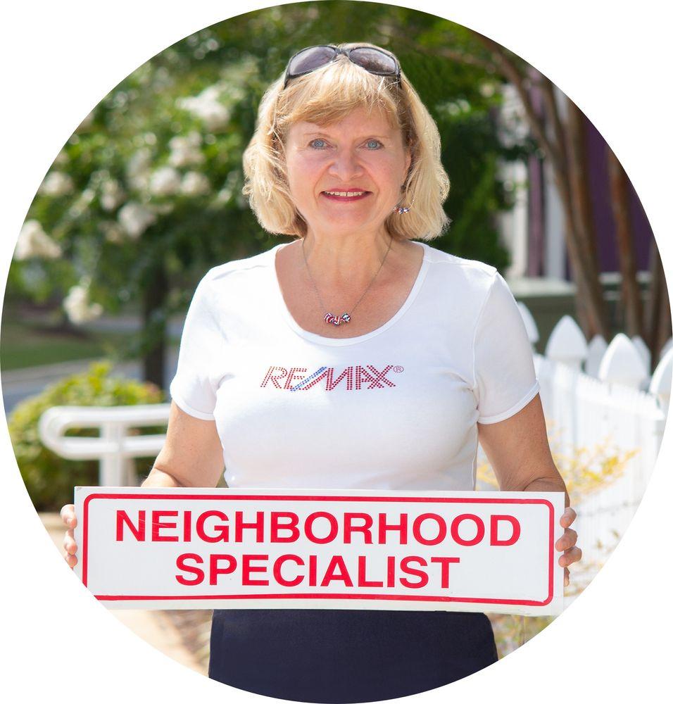 Justine A. Pompei -  RE/MAX Advantage Realty: 8171 Maple Lawn Blvd, Fulton, MD