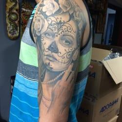 Top 10 Best Tattoo Shops near Nashville-Davidson metropolitan ...
