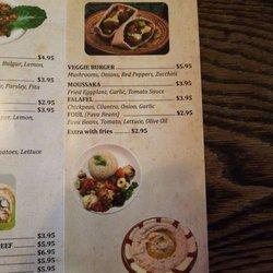 The Best 10 Egyptian Restaurants near One World Trade Center