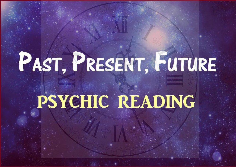 Psychic Spiritual Reader: 910 N Woodbine Rd, Saint Joseph, MO