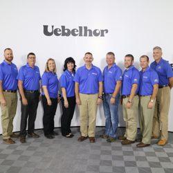 Uebelhor Sons Commercial Truck 13 Photos Car Dealers 858