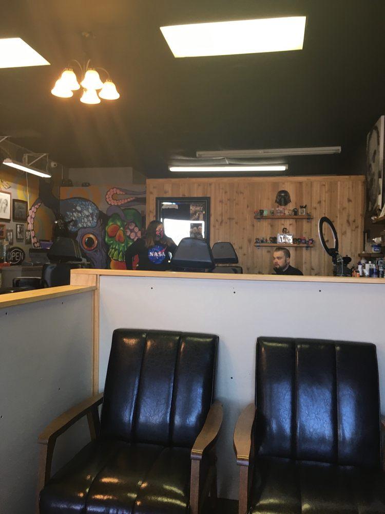 Locomotive Tattoo Studio: 3850 E Gulf To Lake Hwy, Inverness, FL