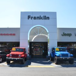 Franklin chrysler dodge jeep ram 19 photos 56 reviews for Franklin motor company nashville tn
