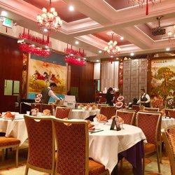 J Zhou Oriental Cuisine