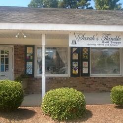 Sarah's Thimble Quilt Shoppe - Fabric Stores - 2245 W Great Neck ... : quilt shops virginia beach va - Adamdwight.com
