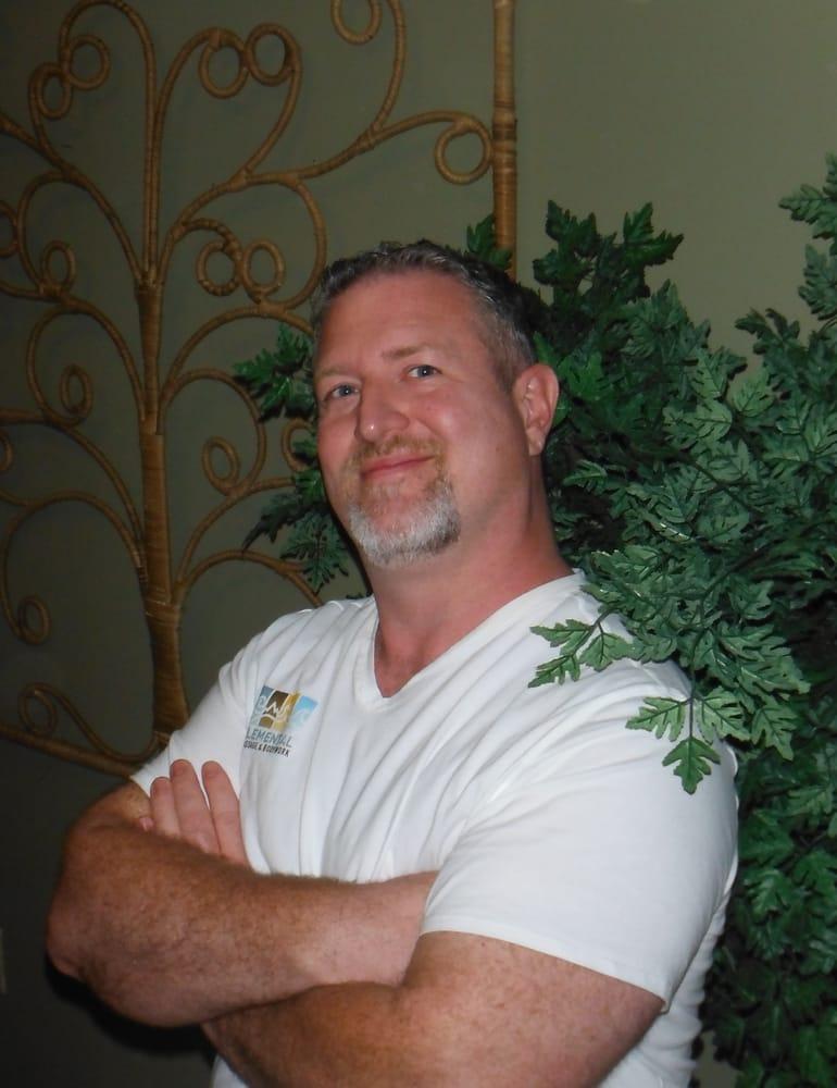 Elemental Massage & Bodywork - CLOSED - Massage Therapy