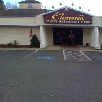 Photo Of Elenni S Restaurant Woodbury Ct United States
