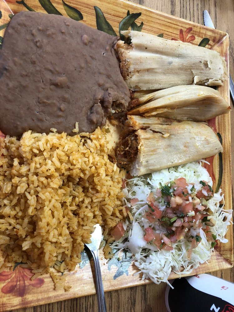 Luis's Taqueria