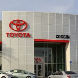 Photo Of Coggin Toyota At The Avenues In Jacksonville Fl United States