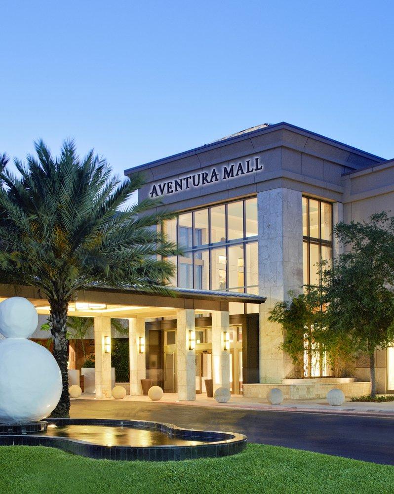Aventura Mall: 19501 Biscayne Blvd, Miami, FL