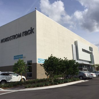 Photo Of Nordstrom Rack Ft Lauderdale Fl United States Front